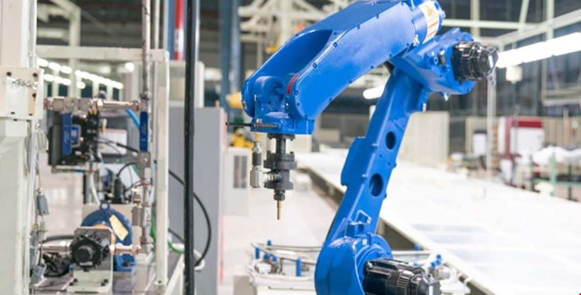 Machinery Sector Has High Potential