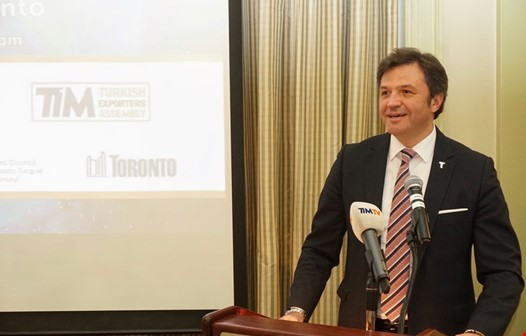 Turkey - Canada Business Forum